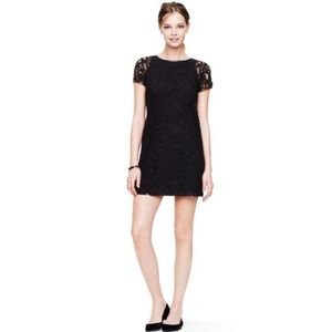 Club Monaco Little Black Dress 00